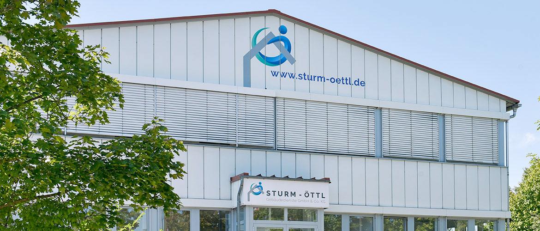 Firmen-Relaunch Gebäudedienstleister
