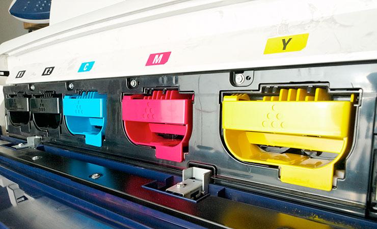 Laserdruck
