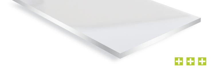 Polycarbonatplatte