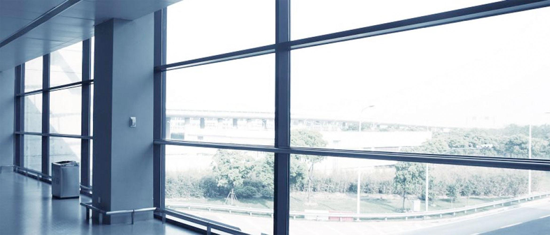 Fensterfolien zum Sonnenschutz mit hoher Energieeffizienz